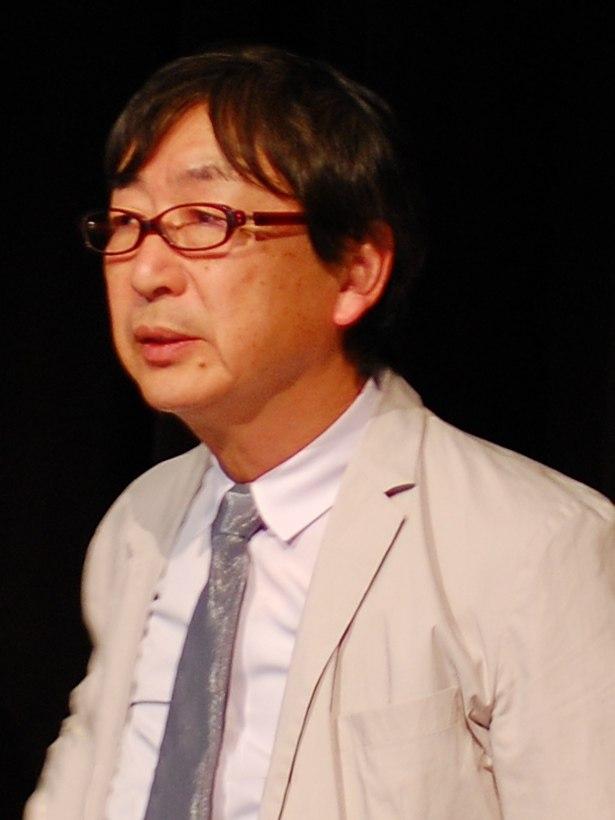 Toyo Ito 2009