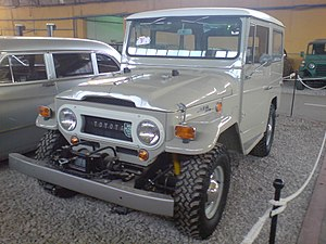 Toyota Land Cruiser BJ40.jpg