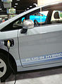 Toyota Prius Plug-in charging WAS 2011 1015.JPG
