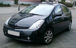 Toyota Prius 20 руководство скачать - фото 3