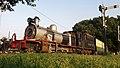 Train exhibit at Golra Sharif Railway Museum 07.jpg