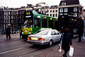 Trams and Taxicab (5525279778).jpg