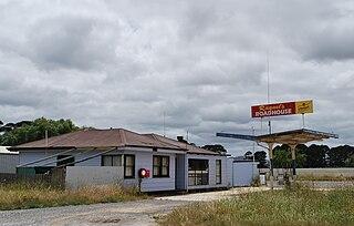 Trawalla, Victoria Town in Victoria, Australia