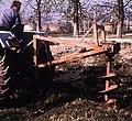 Tree Drilling Machine For Tractor Attached (Vranjska banja).jpg