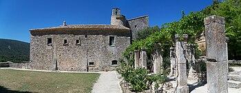 Provence vendanges - Quand tailler la vigne en treille ...