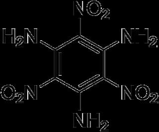 TATB Chemical compound