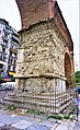 Triumphal Arch of Galerius - Thessaloniki, Greece by Joy of Museums 4.jpg