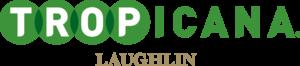 Tropicana Laughlin - Image: Tropicana Laughlin logo