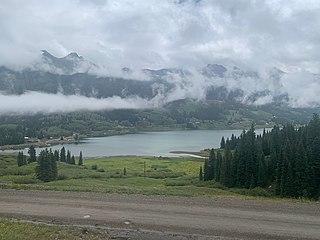 Trout Lake (Colorado)