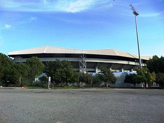 AEL Limassol - Tsirion Stadium
