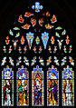 Tuam Cathedral of the Assumption Blessed Virgin Mary and the Four Evangelists by Michael O'Connor 2009 09 14.jpg