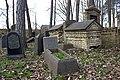 Tukums, žīdu kapi - jewish cemetery - panoramio (1).jpg