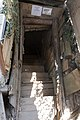 Tunnel entry - Sarajevo Tunnel Museum.jpg