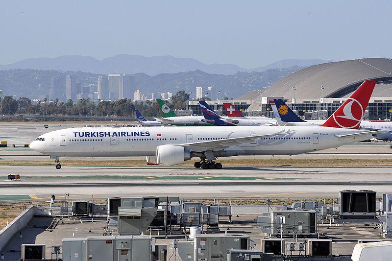 Турция не приняла объяснений властей Исландии по поводу инцидента в аэропорту