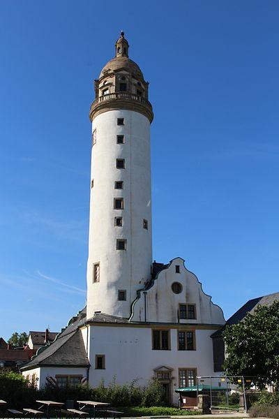 File:Turm des Schloss in Frankfurt- Höchst IMG 3779.jpg