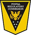 U.S. Postal Regulatory Commission Seal.jpg