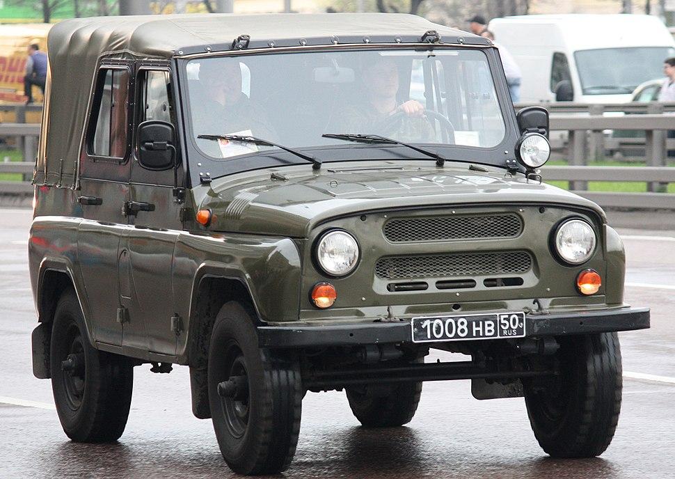 UAZ-469 (4713547953)
