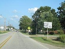 U S  Route 59 - Wikipedia