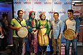 USAID launches the BuildBackBetter, an exhibition reflecting on life in Aceh 10 years after the 2004 Indian Ocean earthquake and tsunami disaster; USAID Indonesia; March 2010 (8).jpg