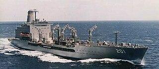 USNS <i>Patuxent</i> (T-AO-201)