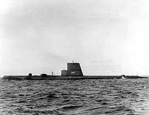 S And S Motors >> USS Entemedor (SS-340) - Wikipedia