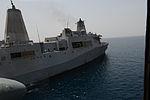 USS Mesa Verde (LPD 19) 140804-N-BD629-024 (14854510375).jpg