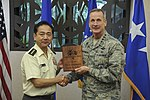 US Air Force photo 171012-F-XI929-2004 COMPACAF meets with JGSDF Chief of Staff.jpg