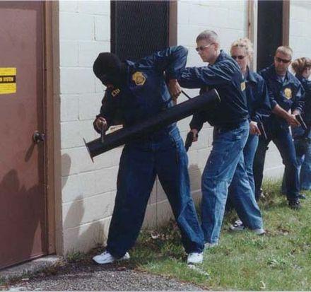 Police Break Door Rented Property Who Pays