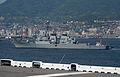 US Navy 050517-N-2385R-071 The guided missile destroyer USS John Paul Jones (DDG 53) arrives in Sasebo, Japan for a routine port visit.jpg