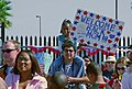 US Navy 070930-N-6410J-005 Family and friends wait for their loved ones to disembark guided-missile destroyer USS Pinckney (DDG 91) during the ship's homecoming after a six-month deployment.jpg