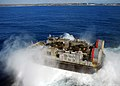 US Navy 081103-N-2183K-031 Landing craft air cushion LCAC-74.jpg