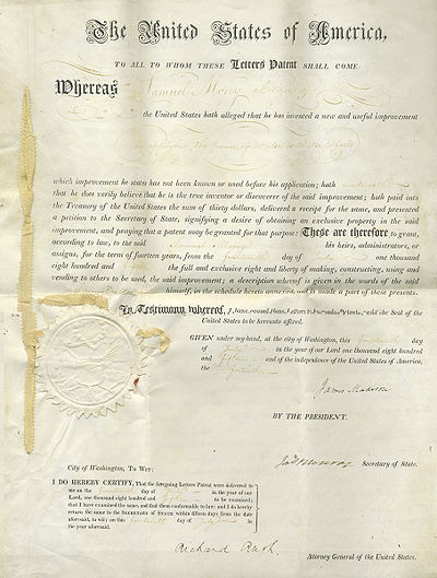US Patent 2339XB color page1.jpg