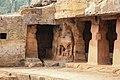 Udayagiri Caves - Rani Gumpha 04.jpg