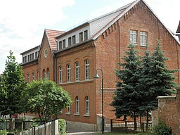 Udestedt Schule
