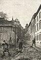 Ulica Źródłowa w Warszawie, rys. Czesław Jankowski.jpg