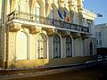 Union Museum (ex Cuza Palace) in Iaşi 7.jpg