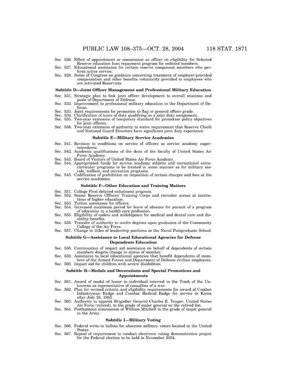 Page:United States Statutes at Large Volume 118.djvu/1901 ...