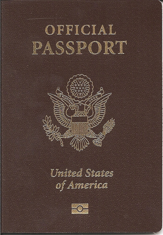 Where to Apply for a Passport Nationwide