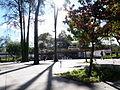 Universidad Nacional Entrada Calle 45.JPG