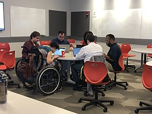 University of Maryland Disability Awareness Month Edit-a-Thon 2019.jpg