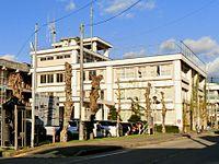 Uonuma city hall.jpg