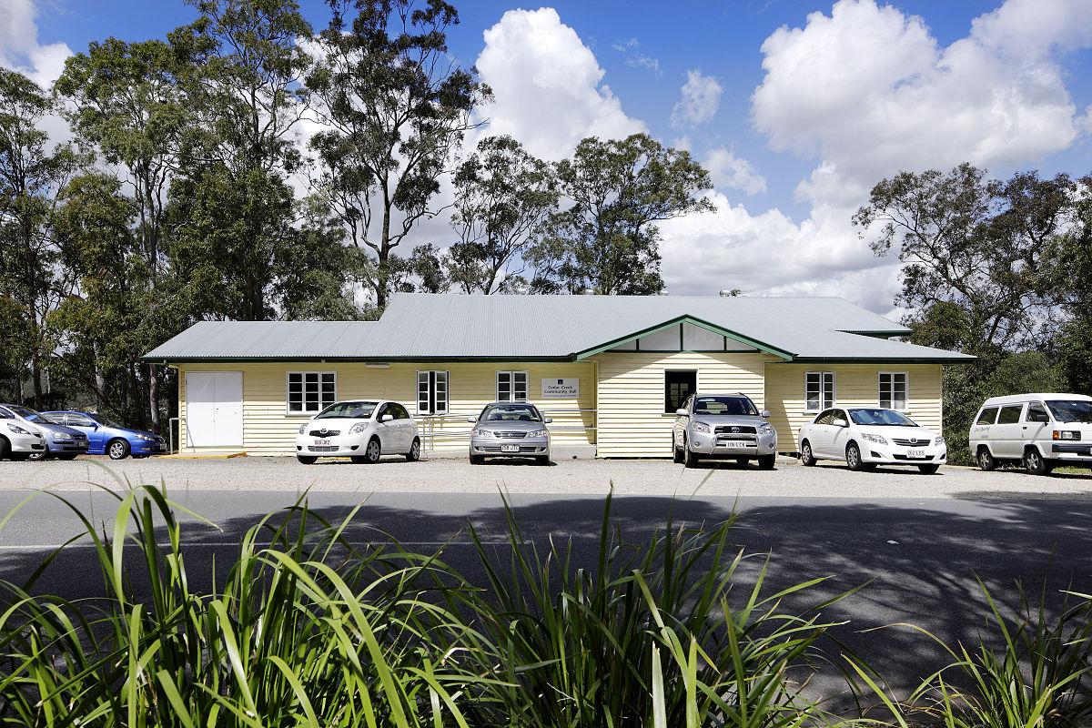 Upper Kedron Queensland Wikipedia