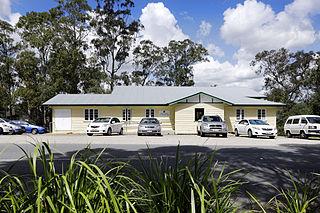 Upper Kedron, Queensland Suburb of Brisbane, Queensland, Australia
