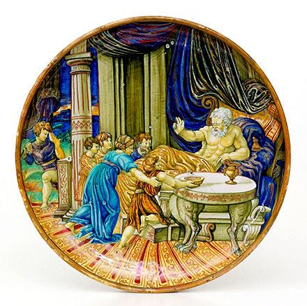 Museo internazionale delle ceramiche in Faenza - Wikiwand