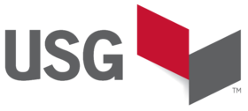 logo de United States Gypsum Corporation