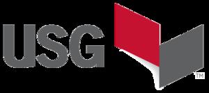 USG Corporation - Image: Usg corp logo 13