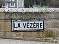 Vézère Montignac panneau.jpg