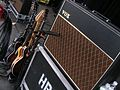 VOX AC30 - Honor by August, spring tour in 2007.jpg