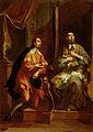 Valentin Metzinger - Sv. Frančišek Saleški spoveduje plemiča.jpg