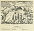 Valparaiso en 1621, Bombardeo i Desembarco.jpg
